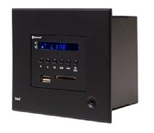 Amplificador para Som Ambiente Loud LAC LX BT ( BLUETOOTH ) COR PRETO