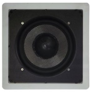 SUBWOOFER LOUD IN WALL LSW 8¨150 WATTS