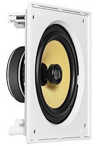 Caixa de som de Embutir Gesso Quadrada CI8S JBL (Unid.)