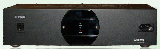 Condicionador Estabilizado ACR200 UPSAI