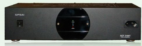 Transformador ACF 2100T UPSAI