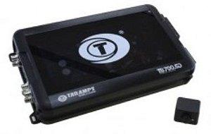 Amplificador Digital Taramps TS-700.5D - 5 Canais - 700 Watts RMS