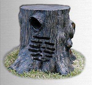 Caixa Pedra Soundstone  WoodSound TR-8