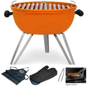 Kit Churrasco 2 Giragrill