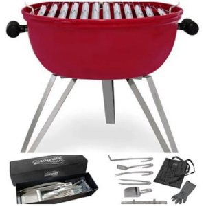 Kit churrasco 8 Giragrill