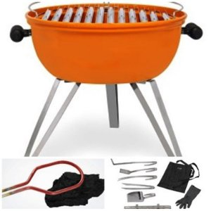 Kit Churrasco 10 Giragrill
