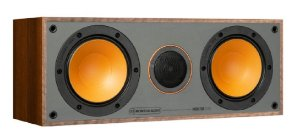Caixa Central Monitor Audio SMC 150WN