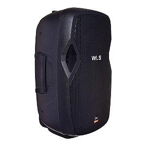 Caixa Acústica  WLS S15 Passiva