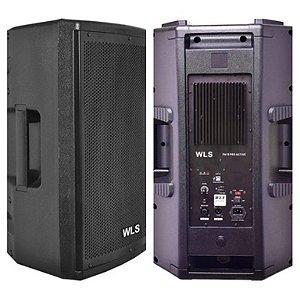 Caixa Acústica WLS PA 15 PRO