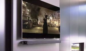 Soundbar Harman Kardon Enchant 1300