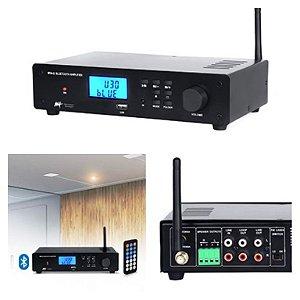 Amplificador AAT  BTA-2 Estéreo com Bluetooth