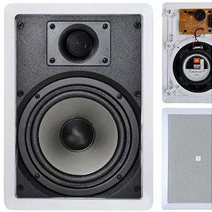 Caixa JBL Gesso 6W21RT  ( Kit com 4 caixas )