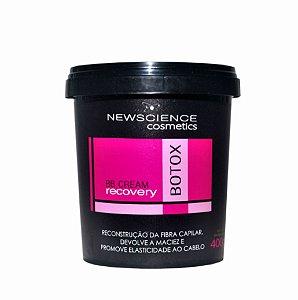 Botox Recovery