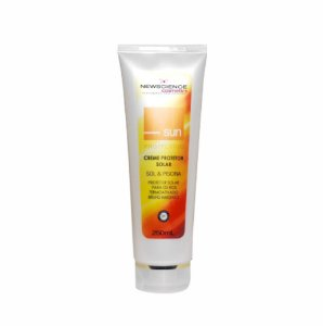 Sun Protection - Protetor Capilar