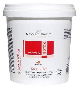 Recovery Botox BB Cream
