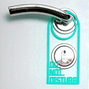 Não Perturbe - Do Not Disturb