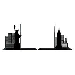 Aparador de Livros NYC
