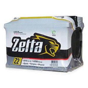 Bateria Moura/ Zetta 40 Amperes - Primsa - Onix - Siena - Gol