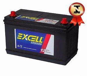 Bateria Excell 105 Ah Carro Veicular 12v