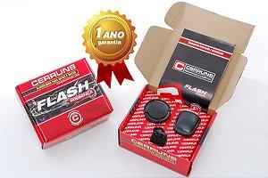 Alarme Sonoro Flash Por Presença Auto E Moto - Cerruns