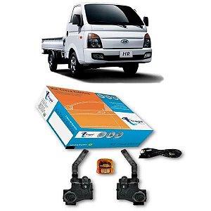 Kit Trava Elétrica Hyundai Hr 100 2p Até 12 Th2 Hymn001