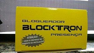 BLOQUEDOR POR PRESENÇA BLOCKTRON