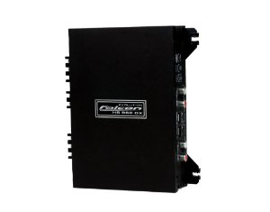 Módulo Amplificador Falcon Hs 960dx - 3 Canais