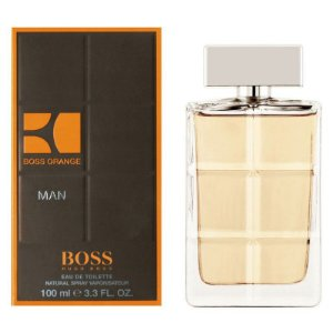 BOSS ORANGE FOR MEN DE HUGO BOSS EAU DE TOILETTE MASCULINO 100ML