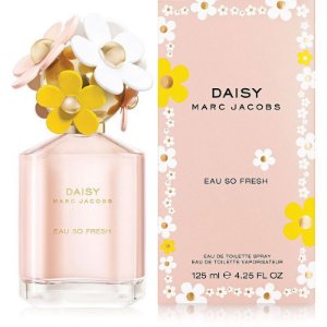 Daisy Eau So Fresh Eau De Toilette Feminino 125ml - Marc Jacobs