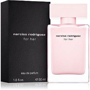 Narciso Rodriguez For Her Narciso Rodriguez - Perfume Feminino - Eau de Parfum - 50ml