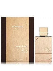 Al Haramain Amber Oud Edp Spray 60ml Unissex-