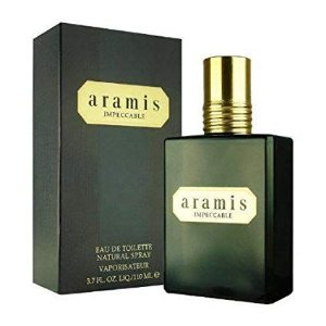 Aramis Impeccable Edt Spray 110ml Para Homens raros
