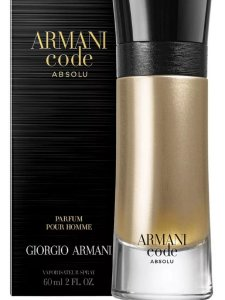 Giorgio Armani Code Absolu Edp 60ml-