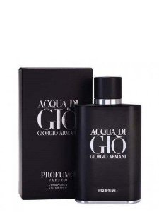 Giorgio Armani Acqua Di Gio Profumo 75ml Edp Perfume Colônia