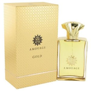 Amouage Gold Edp spray de perfume 100ml