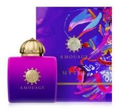 Amouage Myths Edp Spray de perfume 100ml