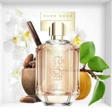 Hugo Boss The Scent For Her Edp 50ml Perfume Spray Women