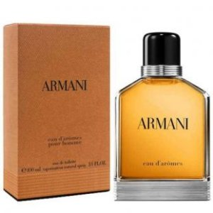Giorgio Armani Eau D'Aromes For Men Edt 50ml