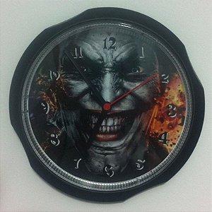 Relógio de parede Personalizados: Times Marvel DC Super Heróis Empresarial Anos 80/90 Retro Filmes Séries Cartoon Games