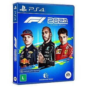 Fórmula 1 2021 F1 2021 Para PS4