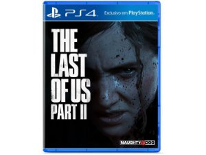 The Last of Us Part 2 II para PS4