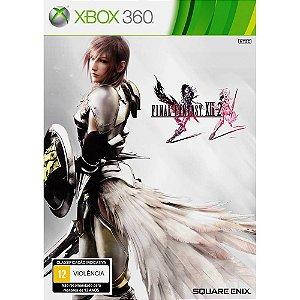 Final Fantasy Xlll-2 - XBOX 360