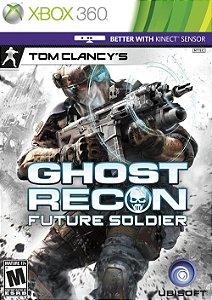 Ghost Recon: Future Soldier - XBOX 360