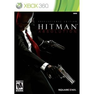 Hitman Absolution Professional Edition- XBOX 360