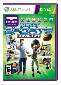 Kinect Sports 2 - XBOX 360