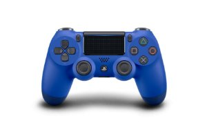 Controle Sony DualShock 4 ( WAVE BLUE )