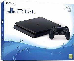 PlayStation 4 Slim  1TB ( 1000GB)