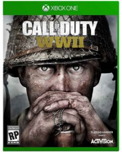 Call of Duty: World War 2 - XBOX ONE