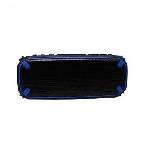 Caixa Som Bluetooth + Power Bank Max Sport Maxprint Preta 10W 6012785