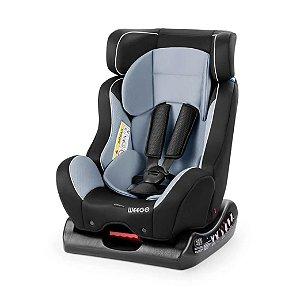 Cadeira para Auto Size4 Cinza 0 a 25 Kg Weego 4001